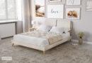 Sypialnia, która wspiera zdrowy sen