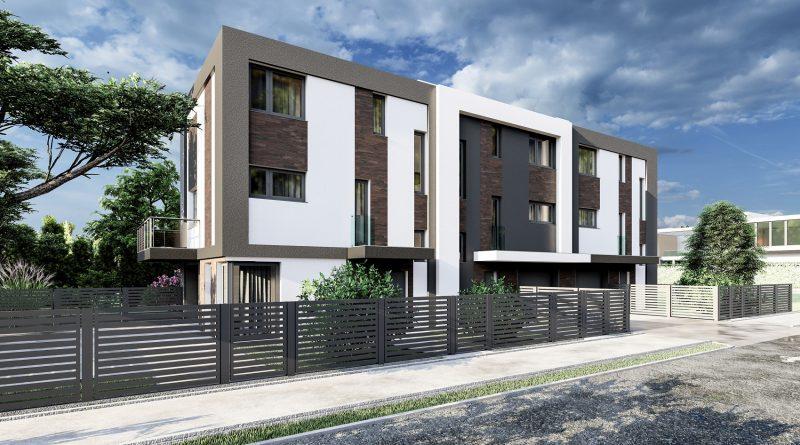 River House w Jurowcach i Beach House przy ulicy Plażowej w Białymstoku