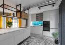 Wnętrze trwałe, stylowe i praktyczne
