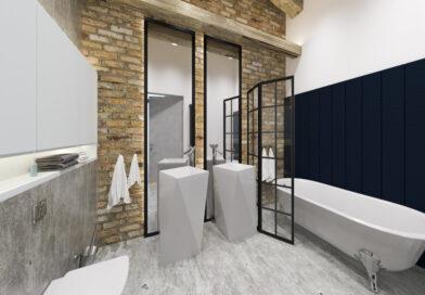 Urządzanie łazienki. Jak poradzić sobie z jej aranżacją?