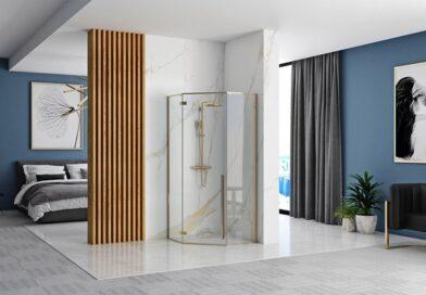 Dobra kabina prysznicowa. Jak wybrać?